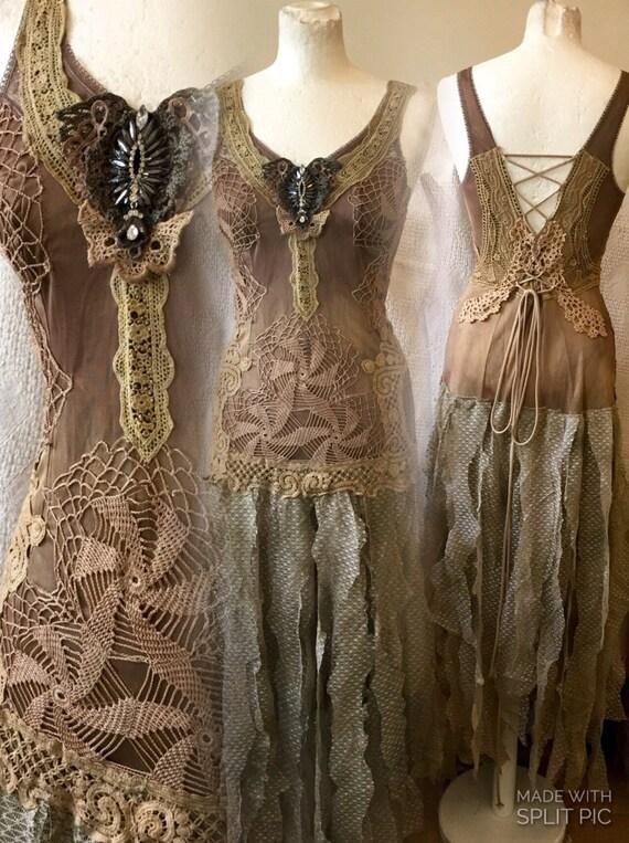 Eco Wedding Dresses