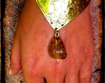 Amber princess Bracelet