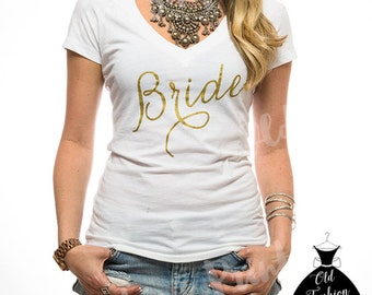 Bride To Be Shirts.