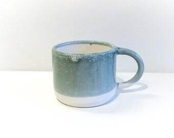 Green Humble Mug