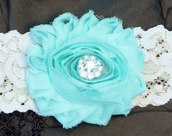 Mint Wedding Garter,Bridal Garter,Wedding Garter Lace, Keepsake Garter, Toss Garter, Garter Belt,You Choose Colors