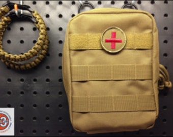 Jeep Emergency Tactical Carry Bag (E.T.C)