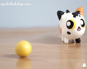 Nekoi Art Toy #6