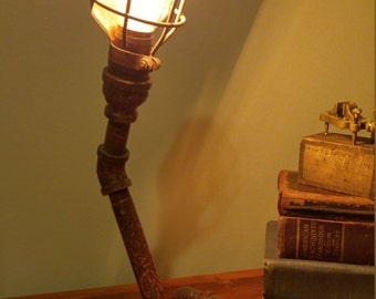 Industrial Worklight Lamp