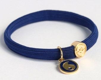 PKMN Water Type Hair Tie Bracelet