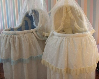 handmade  baby bassinets