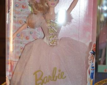 Barbie-Sugar Plum Fairy