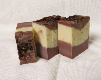 Love Potion Handcrafted Soap
