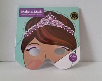 Mudpuppy Make-a-Mask Kit