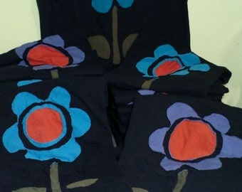 Flower T by Ragged Ts