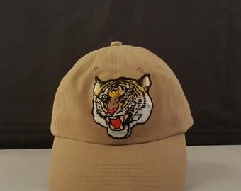 Tiger Dad Hat - Tan