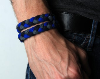 Mens Bracelet, Boyfriend Gift, Gift For Men, Husband Gift, Bracelet, Bracelet Mens, Mens Gift, Gift For Him, Boyfriend, Gift Ideas, Wrap