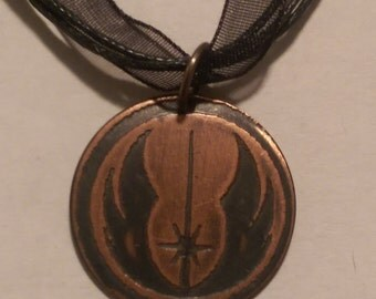 Jedi Order Pendant