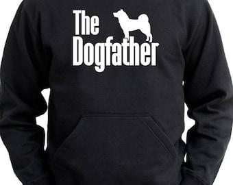 The dogfather Hokkaido Ken Hoodie