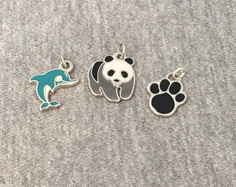 Cute Animal Pendants