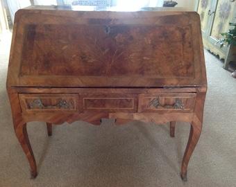 RARE 400 YR.OLD French Secretary Desk