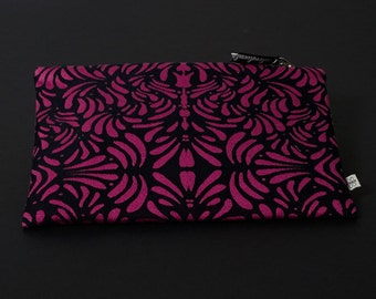 lovaloom Pouch Petalon Pink! large size