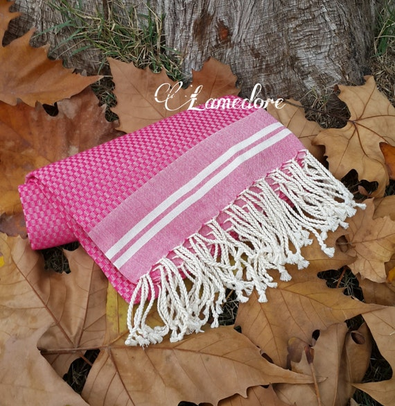Swol Fitness Bamboo Towel: Bamboo Peshtemal Towel Traditional Turkish Peshtemal By