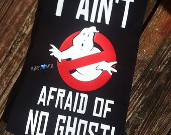 Ghost buster shirt