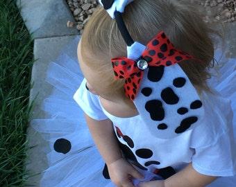Puppy costume, 101 Dalmatians costume