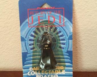 Star Wars Darth Vader Eraser