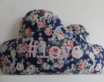 Cloud pillow #love