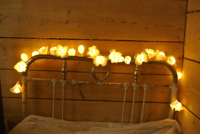 String Lights For Garland : Lights garland String lights Wedding lights Fairy lights