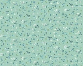 SALE!! 1 Yard Playground by Amy Sinibaldi for Art Gallery Fabrics - 12347 Jumpsie Daisy