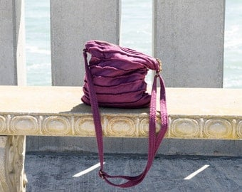 ORGANIC Crossbody Bag ~ Harmony