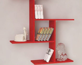 shelves,floating shelf floating wall shelf wood shelf wall decor,hanging shelves
