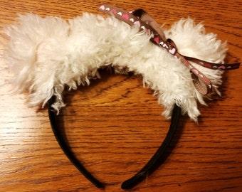 Headband Bear -Brandi