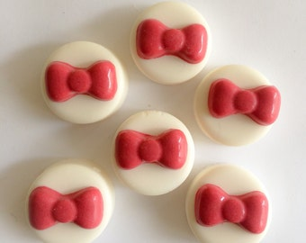 MINI Chocolate Covered Oreos 12pcs.