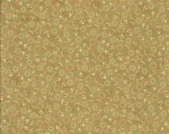 Cinnamon Stars by Fig Tree Quilts for Moda 20017-15