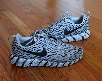Custom Nike Roshe Run