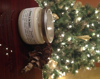 Christmas in the Country Soy candle 7oz