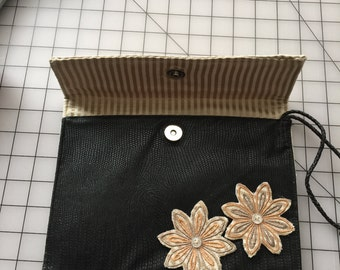 Beautifully designed Handmade Clutch