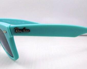 vintage RAYBAN WAYFARER sunglasses or Best Offer