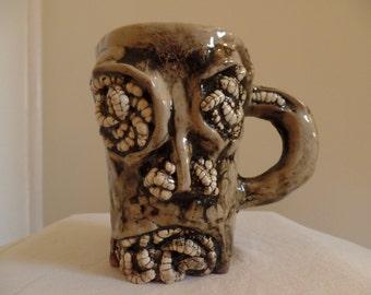 Tall Maggot Mug