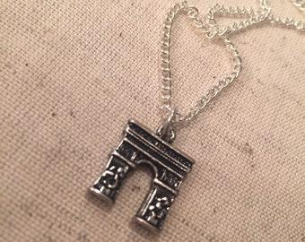 Paris Necklace
