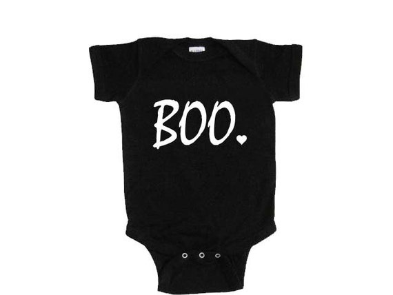 BOO Onesie, Skeleton Onesie, Baby Halloween Costume, Baby Shower Gift, Baby Costume, Toddler Costume, Halloween Costume, Halloween Onesie