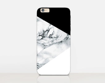 Marble Phone Case For - iPhone 7 Case - iPhone 7 Plus Case - iPhone SE Case - Samsung S7 Case - iPhone 6S - Tough Case - Matte Case