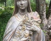 St. Therese of Lisieux - The Little Flower
