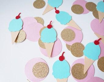 Ice Cream Confetti