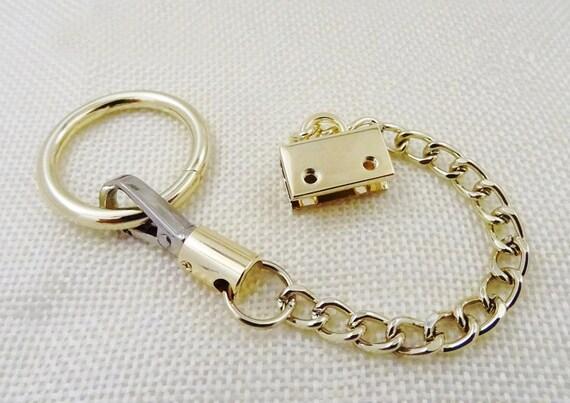 handtasche tasche mit kette verbunden metallband brieftasche. Black Bedroom Furniture Sets. Home Design Ideas