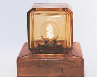 Table lamp vintage anni ' 60.