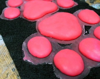 Toony Silicone Paw Pads (Handpaws)