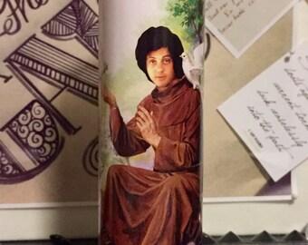 St Billy Joel Prayer Candle