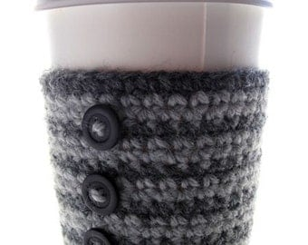 More Coffee Cozy