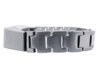 Pre-Order - Fitbit Alta Bracelet - Silver - Stainless steel - ships 15th of August 2016