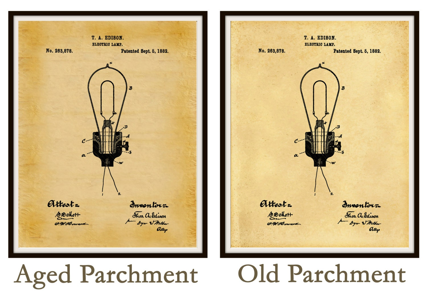an overview of the thomas edisons introduction to the light bulb